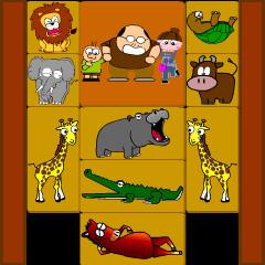 箱入り動物園