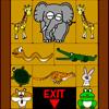 ゾウさん脱出作戦